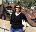 Sally in Bern